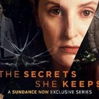 Laura Carmichael Stars in Psychological Thriller THE SECRETS SHE KEEPS on Sundance No Photo