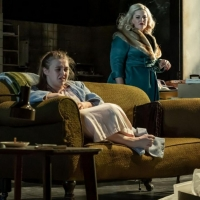 BWW Review: A TASTE OF HONEY, King's Theatre, Edinburgh