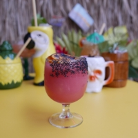 WINTER IN THE TROPICS Now Open in Nolita Photo