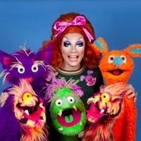 EDINBURGH 2019: GINGER JOHNSON'S HAPPY PLACE Q&A