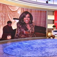 VIDEO: Broadway Legend Sheryl Lee Ralph Performs a Special Holiday Mash Up on Today's TAMRON HALL