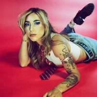 Kass Rose Gold Releases Sophomore EP 'Joy Ride' Photo