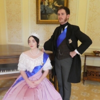 History At Play, LLC Raises The Curtain Of Victorian England With Livestream Event, July 9