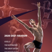 Colorado Ballet Announces Its 60th Anniversary Season Photo