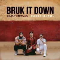 KSHMR & Sak Noel Debut New Single & Music Video 'Bruk It Down' Feat. TxTHEWAY