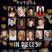 Full Cast Announced For Feature Film Of Joey Contreras' IN PIECES Photo