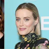 Taylor Schilling Joins Cast of Seattle Rep's Upcoming PLAYS IN PROCESS Photo
