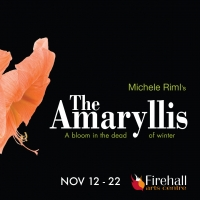 Firehall Arts Centre & The Search Party Present The World Premiere Of THE AMARYL Photo