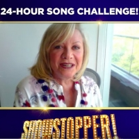 VIDEO: Elaine Paige Challenges the Cast of SHOWSTOPPER! to Compose a Song in 24 Hours Video