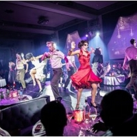 The London Cabaret Club Will Present EXQUISITE: A Night in at the Cabaret Photo