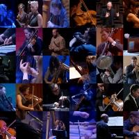 International Contemporary Ensemble Announces Free TUES@7 Events for March 2021 Photo