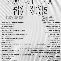 Lime Arts Productions Launches Pilot Program, Twenty-By-Twenty Fringe Photo