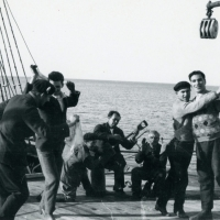 South Street Seaport Museum Announces A Holiday-Themed Edition Of Virtual Sea Chantey Photo