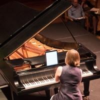 Pacific Symphony Announces 2021-22 Café Ludwig Series Photo
