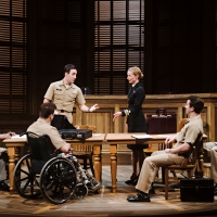 BWW Review: Drayton Entertainment's A FEW GOOD MEN is Captivating Audiences at the St Photo