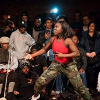 International Dance Competition Popcity UK Vol. 5 Comes To Shoreditch Town Hall Photo