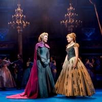 BWW Review: FROZEN, Theatre Royal Drury Lane Photo