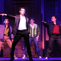 BWW Review: A BRONX TALE at Broadway Palm Dinner Theatre Photo