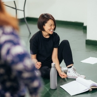 Jennifer Tang Named Genesis Fellow at the Young Vic Photo
