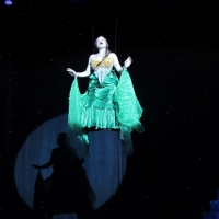 BWW Review: Happy Ending: THE LITTLE MERMAID at MSMT Photo