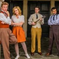 Impro Theatre's SHAKESPEARE UNSCRIPTED Comes to North Coast Rep