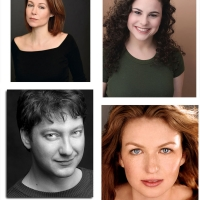 Shadowland Stages Announces Casting For Molly Smith Metzler's CRY IT OUT Photo