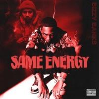 Bizzy Banks Returns With 'Same Energy' Photo