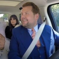 VIDEO: Carpool Karaoke with Billy Porter, Idina Menzel and Camila Cabello Photo