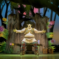 SHREK THE MUSICAL Celebrates Children's Week With Ticket Offer Photo