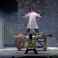 BWW Review: Cumberland County Playhouse's YOUNG FRANKENSTEIN is a Monster Hit With Hancock at the Helm