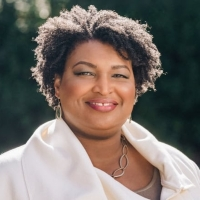 Stacey Abrams Comes To Brooklyn's Kings Theatre October 26 Photo
