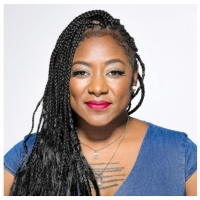 BAM and Greenlight Bookstore Presents BLM Co-Founder Alicia Garza in Conversation with Cec Photo