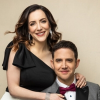 Santino Fontana and Jessica Fontana Present FIND YOUR DREAM: THE SONGS OF RODGERS AND Photo
