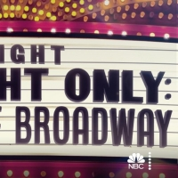 A BroadwayWorld Guide to NBC's ONE NIGHT ONLY: THE BEST OF BROADWAY Special Airing To Photo