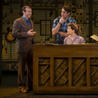BWW Review: BEAUTIFUL: THE CAROLE KING MUSICAL at GAMMAGE AUDITORIUM Photo