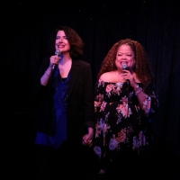 BWW Review: MEG FLATHER SONGS A CABARET SISTERHOOD Brings Powerful Women to Don't Tell Mama