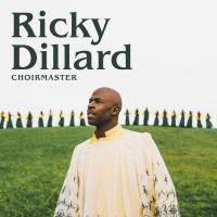 Motown Gospel Celebrates Ricky Dillard's Two GRAMMY Nominations Photo
