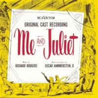 UN DÍA COMO HOY: ME AND JULIET se estrenaba en Broadway Photo