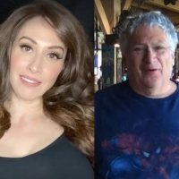 Broadway Catch Up: May 11 - Lesli Margherita, Harvey Fierstein, Patrick Page, Jake Gy Photo