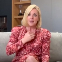 VIDEO: Jane Krakowski Shares the Story of Throwing Nicholas Barasch a Prom During SHE LOVES ME