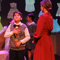 BWW Previews: INNOVOCATIVE THEATRE'S THE HUNDRED DRESSES SHINES LIGHT ON BULLYING at  Photo