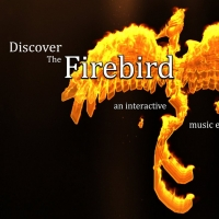 'Discover The Firebird' Interactive Concert Premieres On Public Television's NJTV Photo