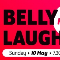 Belly Laughs Gig Announced To Raise Money For Bristol Old Vic and Other Local Chariti Photo