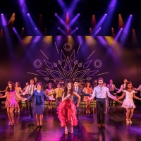 BWW Review: ON YOUR FEET!, Festival Theatre, Edinburgh
