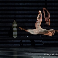 Cape Town City Ballet Returns with BACK ON STAGE at ArtScape Photo
