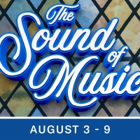 The Muny Announces Complete Cast, Design and Production Team for THE SOUND OF MUSIC Photo