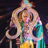 BWW Review: SHRI RAM - A UNIQUE DANCE DRAMA To Kickstart The Festive Season