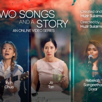 Checkpoint Theatre Launches Online Video Series TWO SONGS AND A STORY Photo