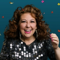 New York Cabaret Star Tori Scott Returns to the UK With WELCOME TO THE AFTER PARTY! Photo