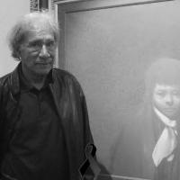Rafael Coronel plasmó su filosofía de la vida en obra figurativa y abstracta Photo